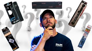 Can you trust your aquarium heater calibration? - BRStv Investigates