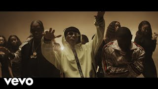 Krept & Konan   G Love Ft. WizKid
