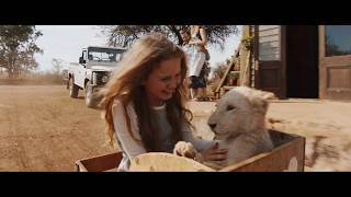Mia and the White Lion (2018) Video