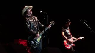 Desperate But Not Serious by Adam Ant, Humphreys, 7/29/18