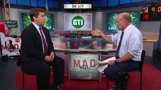 Green Thumb Industries CEO: 'Credentializing' Cannabis | Mad Money | CNBC