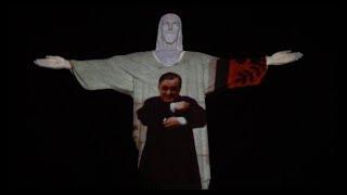 Homenagem a São Josemaria no Cristo Redentor
