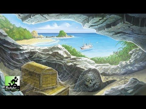 Rahdo Runs Through►►► Loot Island