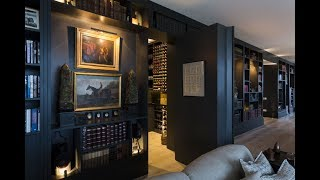Awesome Secret Doors And Hidden Rooms   Ingenious Furniture !