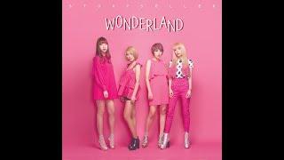 20170620 Storyseller 스토리셀러  EP 원더랜드 Wonderland  PV