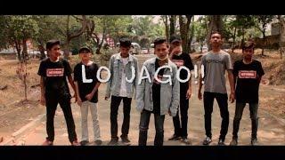 LO JAGO - DRI.ZI ft Ky-Ey x DIBEL ( Music Video )