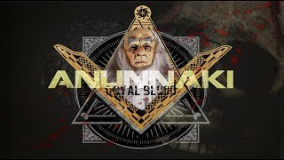 ANUNNAKI KINGS 333 | Reptilian Royal Bloodline of The Ancient Gods