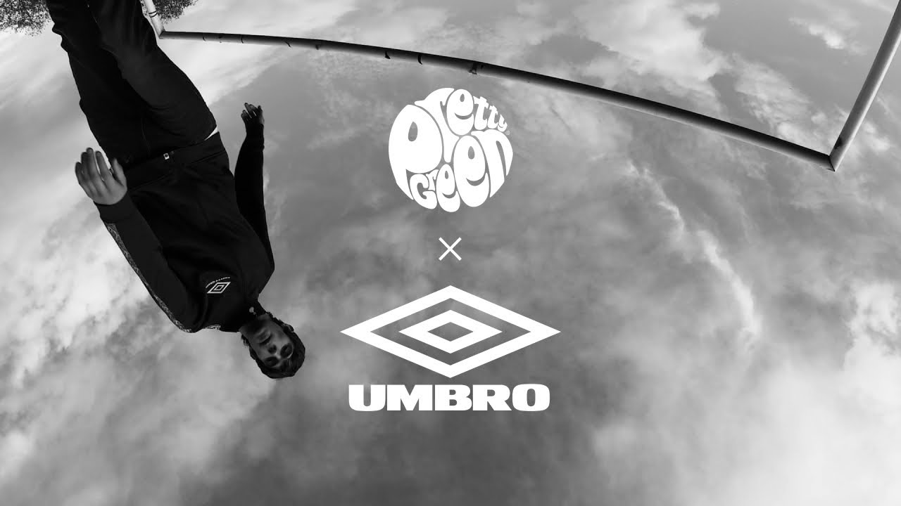 Pretty Green X Umbro: Watch the film