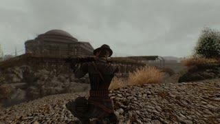 Fallout 3 - Combat Shotgun Cleaned Reload and Jam