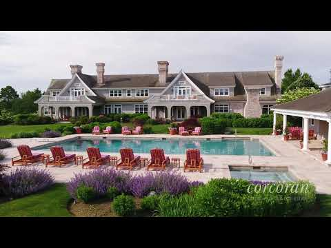 550 Parsonage Lane, Sagaponack - Hamptons Luxury Market Leader