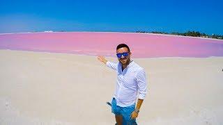 Tour Las Coloradas Desde Cancun O PDC ¿que Incluye? ¿Cuanto Cuesta?@sebitastrip