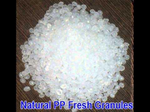 PP Granules - Polypropylene Granules Latest Price