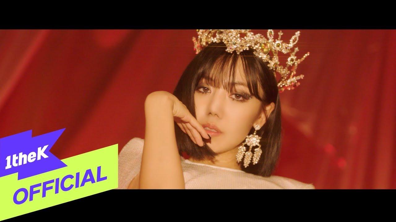 [Korea] MV : Nam Joo - Bird