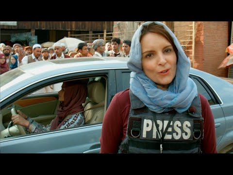 Whiskey Tango Foxtrot (TV Spot 'Calling Review')