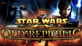 Star Wars: The Old Republic - A Jedi Shall Not