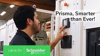 Prisma G