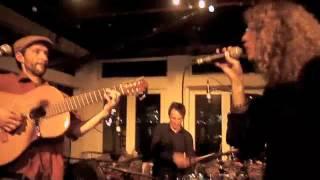 Ven 29/09 - O Triozinho // Music [at] Caillou