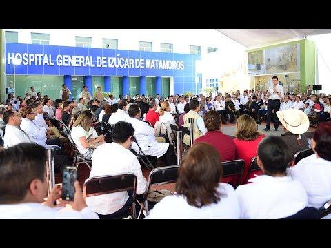 #Lingotes | Peña Nieto y Gali, regresan a Izúcar de Matamoros