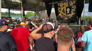 """Strung Out - """"Rottin' Apple"""" at Camp Punk in Drublic"""