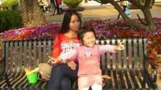 Anggun - Signs my destiny