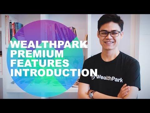mp4 Wealth Park, download Wealth Park video klip Wealth Park