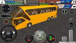 Euro Bus Driving Simulator 2018 Game Free Online Videos Best