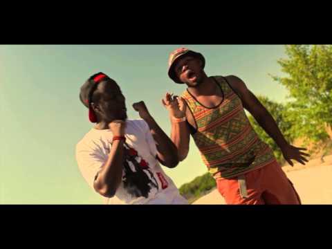 T-H@tti feat. DJ Robzilla & Shay J - Momma Said