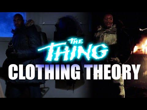 John Carpenter's THE THING -
