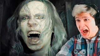 ЛУЧШИЙ УЖАСТИК 2017? - Resident Evil 7 #1