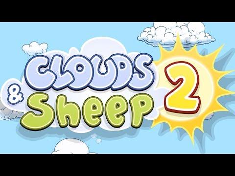 Clouds & Sheep 2 - Steam Announcement Trailer thumbnail