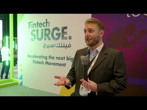 Interview with Marcus Bernestrom Co-Founder, FundedByMe MENA