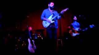 "Josh Kelley - ""Tidal Wave"" in Los Angeles, CA on 8-24-15"