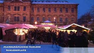 Winterliches Erlangen ETM