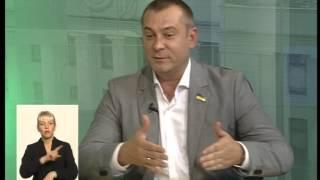 А.Шинькович про події біля ВР 31 серпня