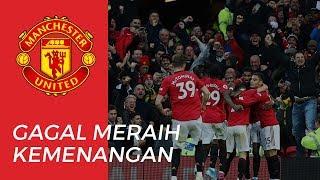 Catatan Buruk Manchester United sebagai Klub Paling Hobi Buang-buang Keunggulan