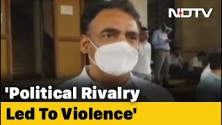 Political Rivalry, Not Communal Disharmony, Behind Bengaluru Clashes: BJP - Download this Video in MP3, M4A, WEBM, MP4, 3GP