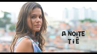 Tiê   A Noite (La Notte)   Trilha Sonora De I Love Paraisópolis Tema De Mari (Legendado) HD..