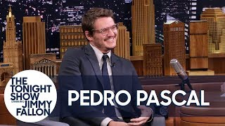 Jennifer Lawrence Rescued Pedro Pascal from Getting Kicked Out of a U2 Concert