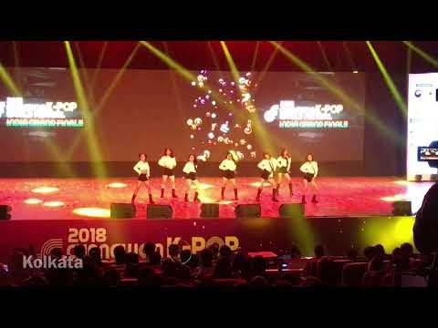 Download Kpop India Grand Finale 2018 New Delhi Video 3GP