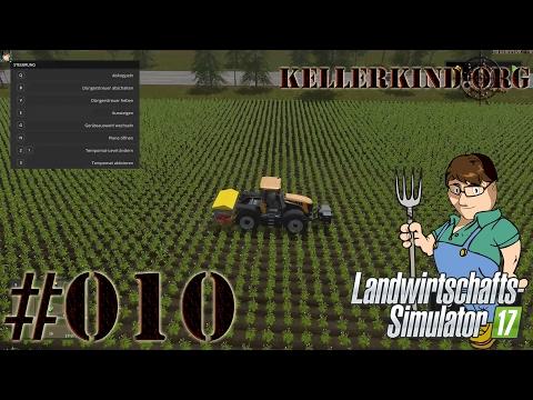 Landwirtschafts-Simulator 17 #010 - Mehr Aufträge ★ EmKa plays Farming Simulator 17 [HD|60FPS]