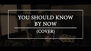 You should know by now by angela bofill - rene cover