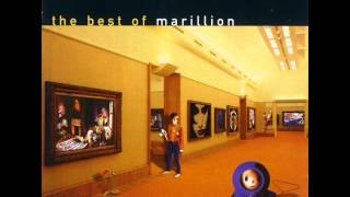 Marillion - Hooks in you (7'' version)
