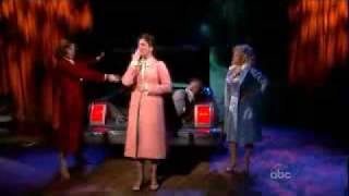 Dolly Parton and the Cast of '9 to 5' - Shine Like the Sun - The View Part 2