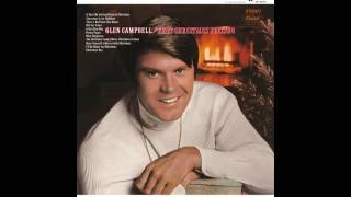 Glen Campbell - That Christmas Feeling (1968) - There's No Place Like Home