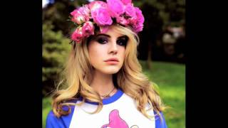 Diet Mtn Dew - Lana Del Rey  (Video)
