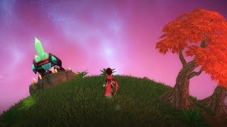 Picture of a game: Deiland