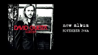 David Guetta - Listen, Behind the Album (2014)