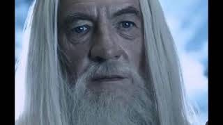 I will record a magical gandalf impression for you