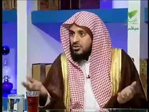عقوبة نشر الصور والمقاطع الفاحشة .. الشيخ عبدالعزيز الطريفي