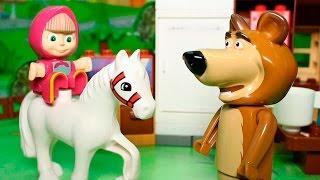 Видео про игрушки - английский язык. Мультики с игрушками для детей на русском